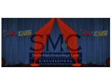 Circusscool SMC Lede
